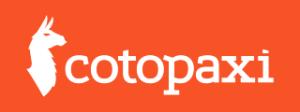 cotopaxi - logo